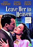 Leave Her to Heaven [DVD] [1945]