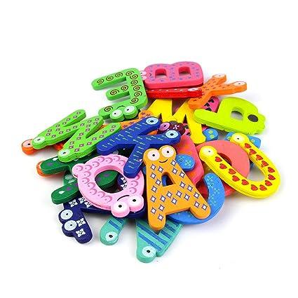 صورة حروف ملونة للاطفال