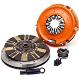 Centerforce Dual Friction, Clutch And Flywheel Kit - KDF379176