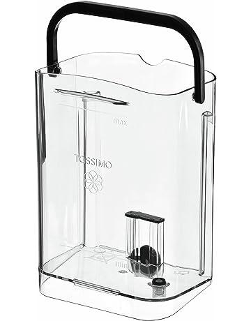 Depósito de Agua (sin Tapa) para Tassimo T20, T40, T65, T85