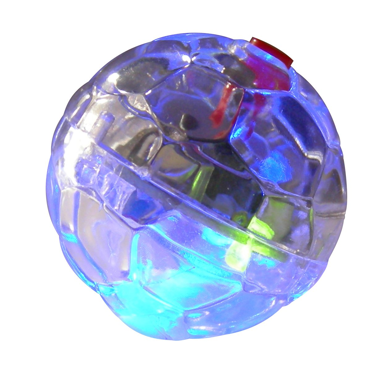 Spot LED Motion Activated Cat Ball