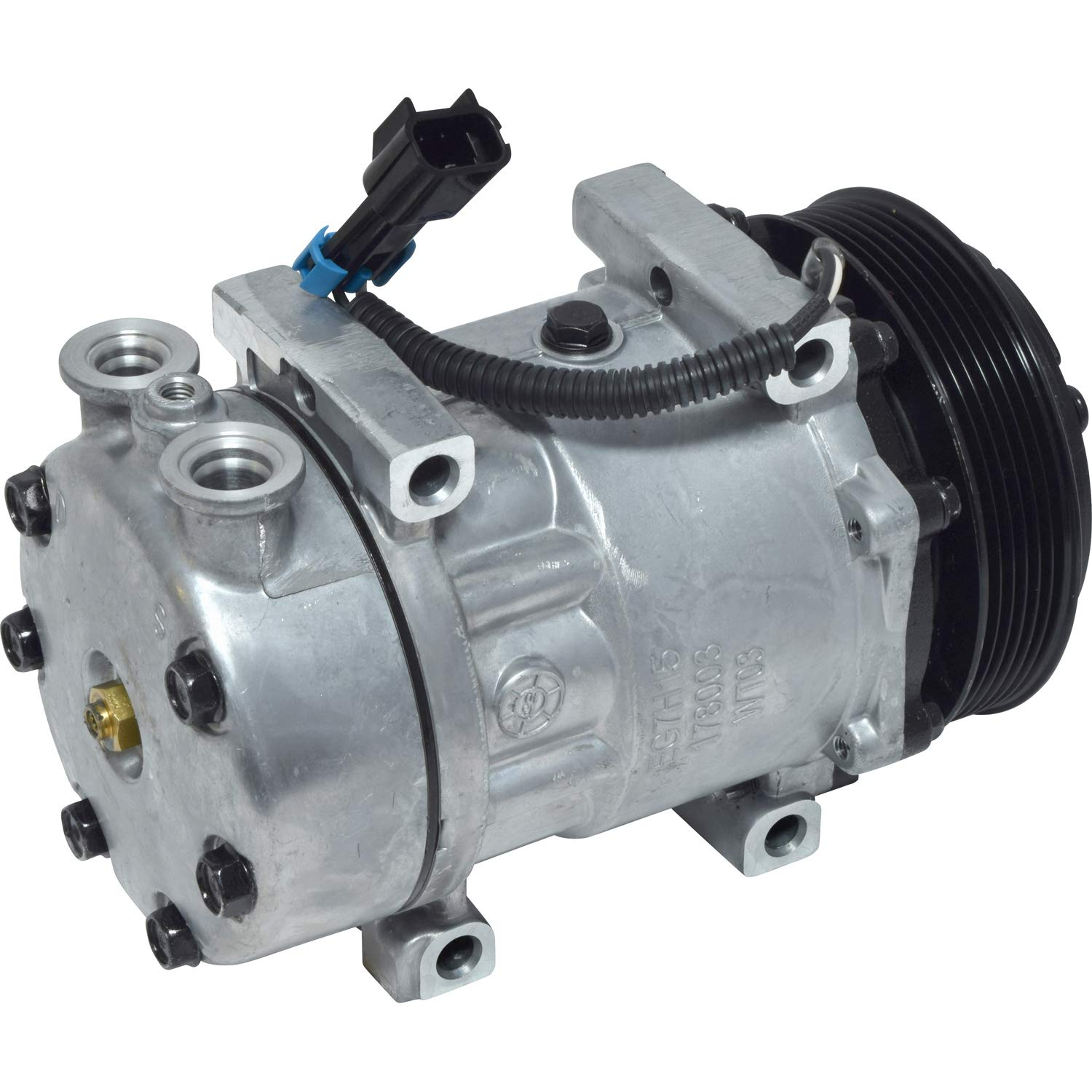 Universal Air Conditioner CO 4424C A/C Compressor by UAC