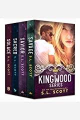 The Kingwood Series Kindle Edition