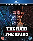 The Raid/The Raid 2 Collection [Blu-ray]