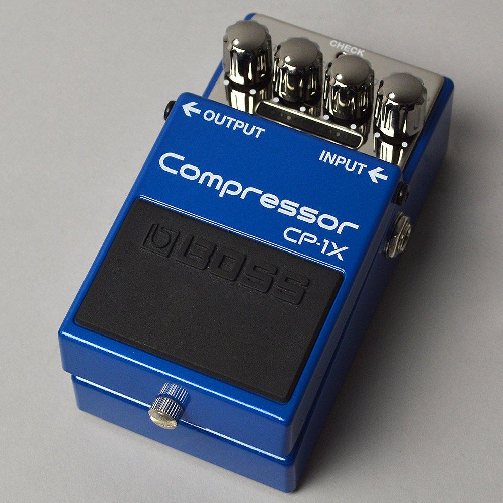 BOSS/CP-1X ボス コンプレッサー   B01M27JMFX