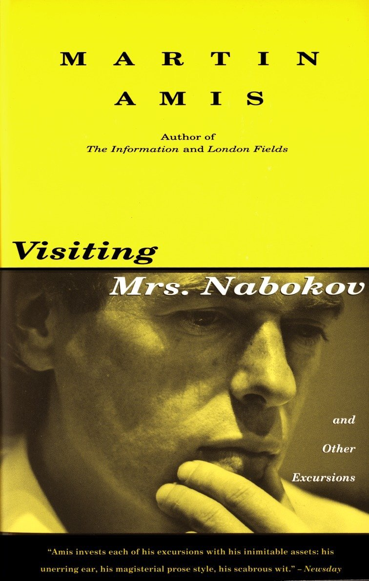Download Visiting Mrs. Nabokov: And Other Excursions ebook