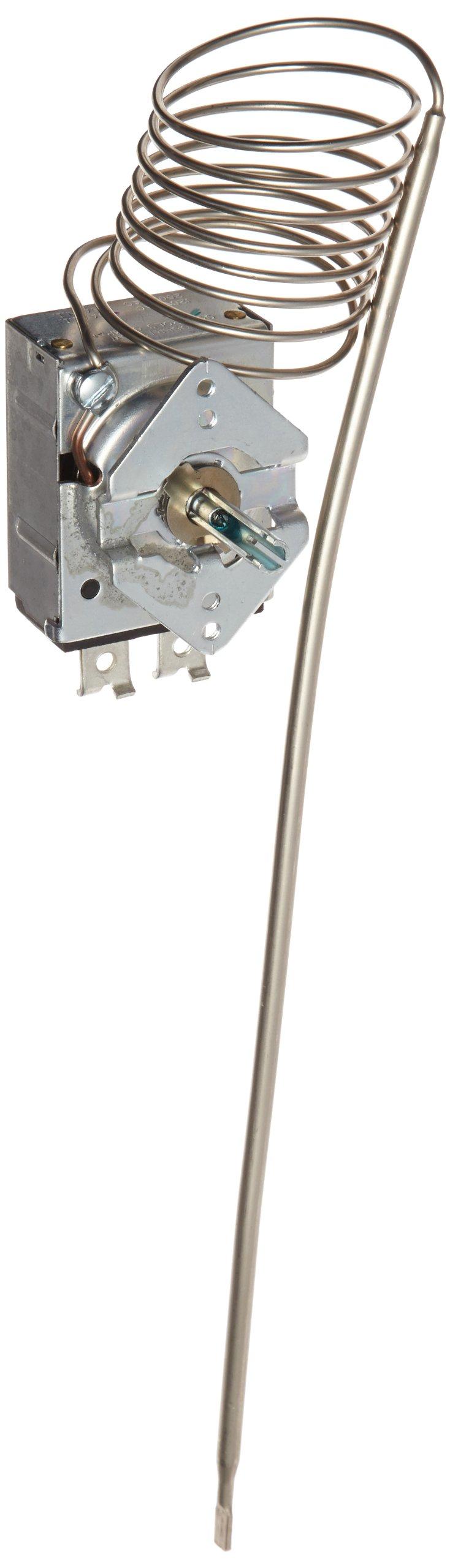 Thomas Main Temperature Controller