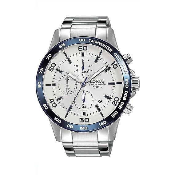 LORUS SPORT MAN relojes hombre RM395CX9
