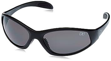 Dice Sport Sonnenbrille, matt black, D03812-3
