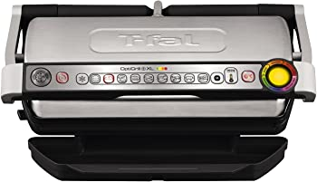 T-fal 1800W Electric Grill