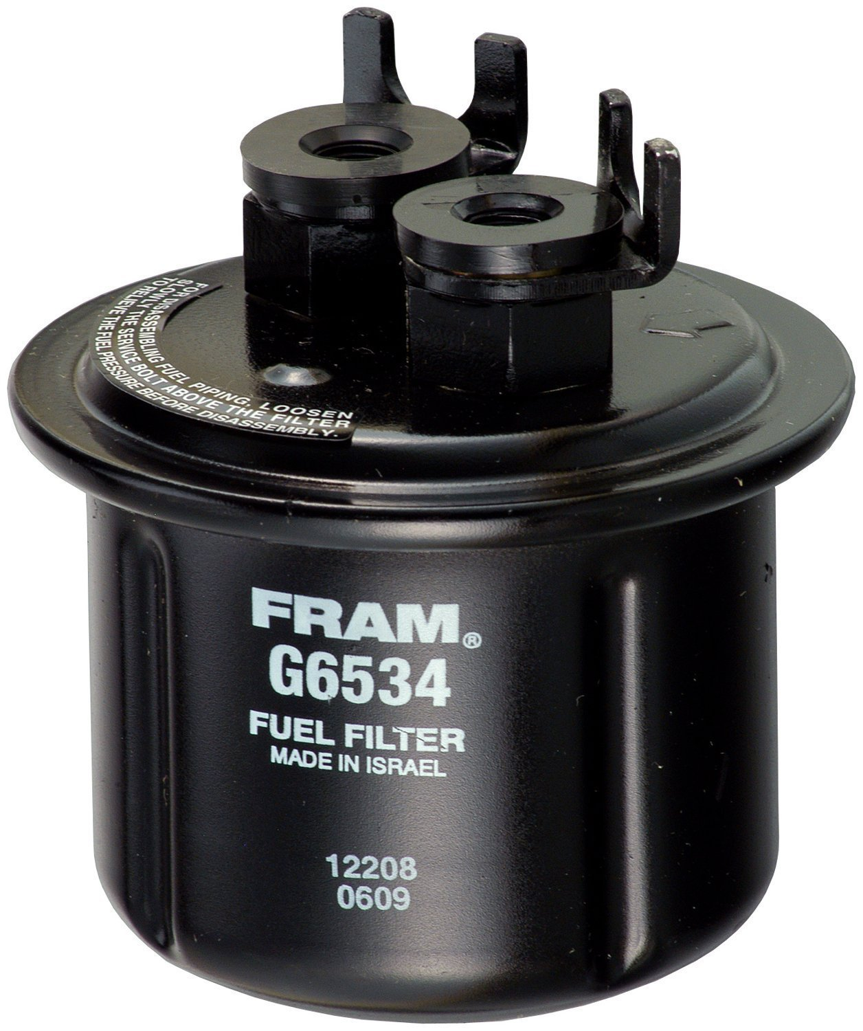 Amazon fram g6534 in line fuel filter automotive sciox Images