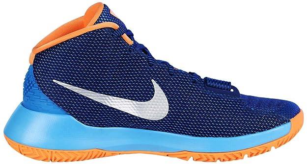 buy popular 3ecfc ffe0f NIKE Men s KD Trey 5 III Basketball Shoes  Amazon.co.uk  Shoes   Bags