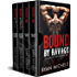 Bound by Ravage: A Taste of the Ravage MC