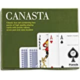 Piatnik Canasta Card Game