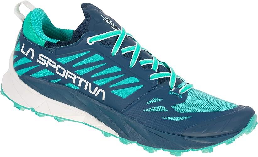 La Sportiva Kaptiva Womens Zapatilla De Correr para Tierra - AW19: Amazon.es: Zapatos y complementos