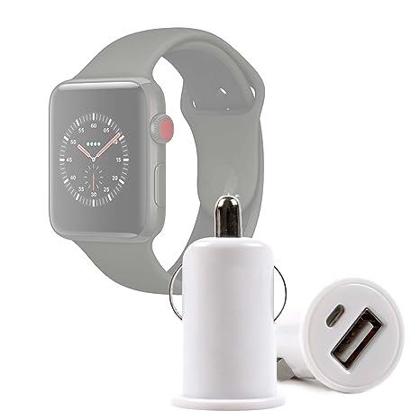 Cargadores USB para reloj inteligente Apple iWatch 3ª serie Nike +, Hermes 38 o 42