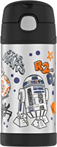 Thermos Funtainer, Star Wars Classic 12 Ounce Bottle