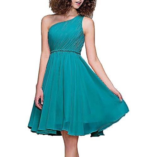 Turquoise Dress: Amazon.com