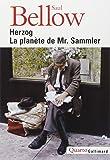 Herzog - La Planète de Mr. Sammler