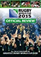 Rugby World Cup 2015 - Official Review [Edizione: Regno Unito] [Import anglais]