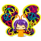 Lil' Butters Social Butterflies Collectible Figures Series 01 - Mellow Bliss
