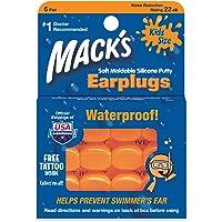 Mack's Pillow Soft - Tapones para los oídos