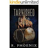 Tarnished Cages: Sequel to Gilded Cages (Gilded Cages Series Book 2) book cover