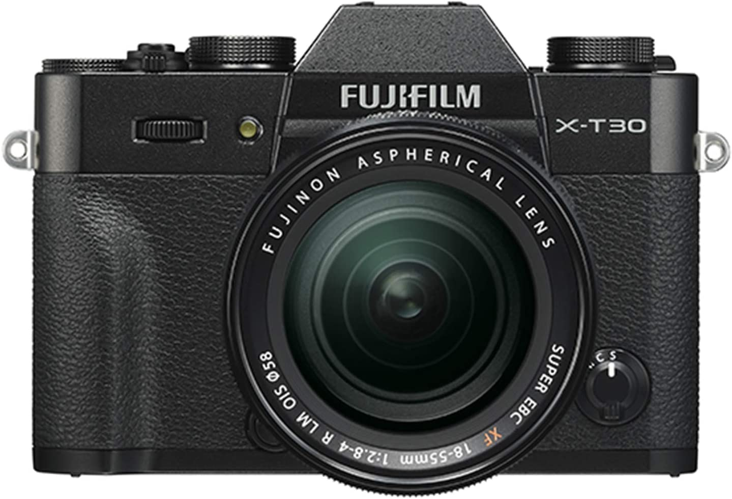 Fujifilm X-T30 | best camera for beauty photography