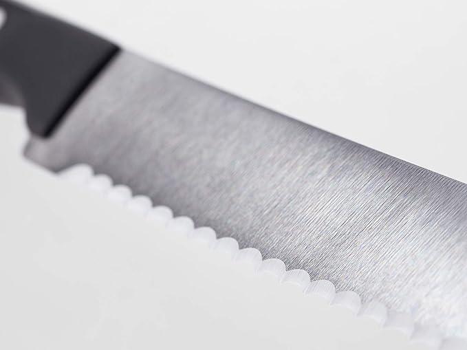 Amazon.com: Wusthof – Cuchillo de 7 piezas Set: Home & Kitchen