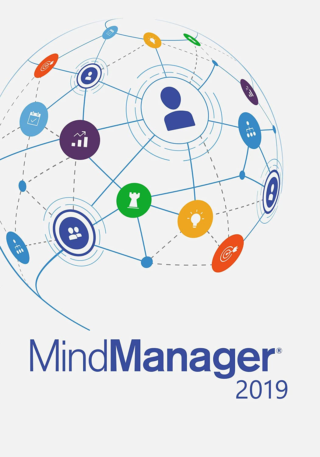 Amazon com: MindManager 2019 for Windows [PC Download]: Software