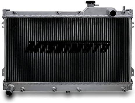 1990-1997 Mazda Miata Mishimoto Performance Aluminum Radiator Free Shipping