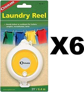 Coghlans 8512 Laundry Reel