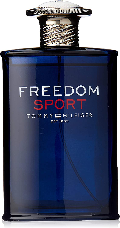 Tommy Hilfiger Freedom Sport Eau de Toilette - 100 ml