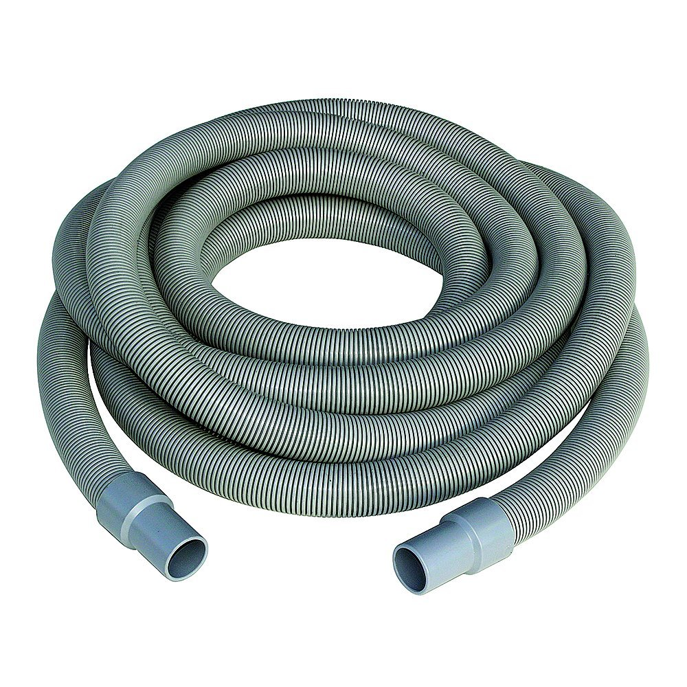 Nortech N67020 Standard-Duty Vinyl Vacuum Hose, 2-Inch by 20-Foot by Nortech