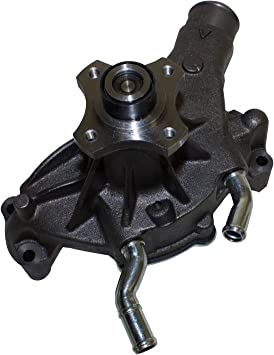 Engine Water Pump GMB 130-7340