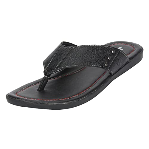 42264536da2 Bond Street by (Red Tape) Men s Hawaii Thong Sandals  Buy Online at ...