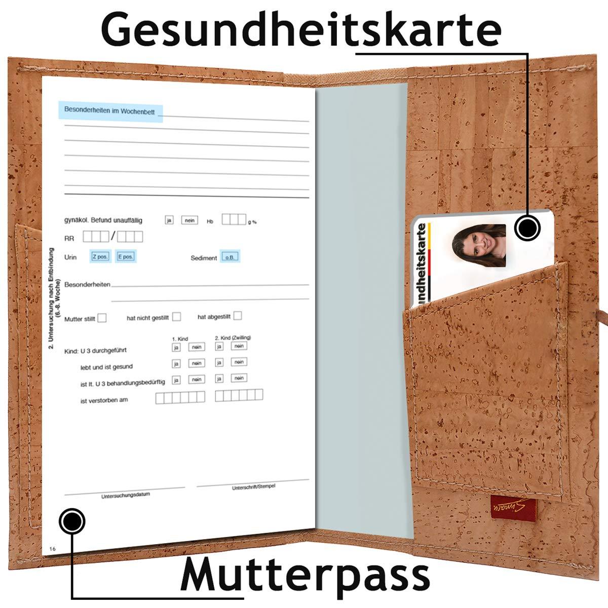 Mutterpass Sl