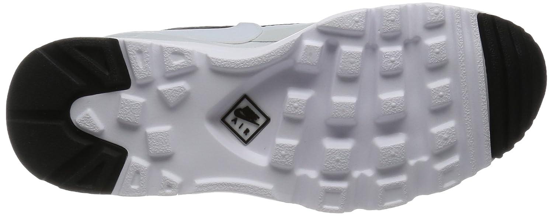 Nike Damen (Schwarz W Air Max BW Ultra Turnschuhe schwarz (Schwarz Damen / Pure Platinum-Weiß-schwarz) da032c
