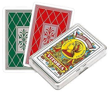 Outletdelocio. Baraja española Fournier. 40 cartas. En ...