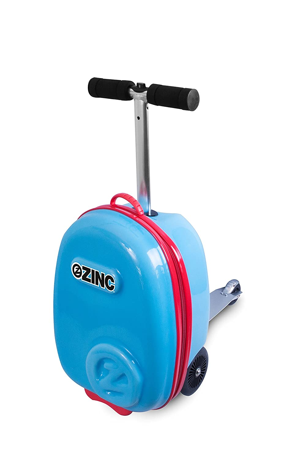 Flyte Casescooter Kindergepäck, 25 Liter, Light Blue