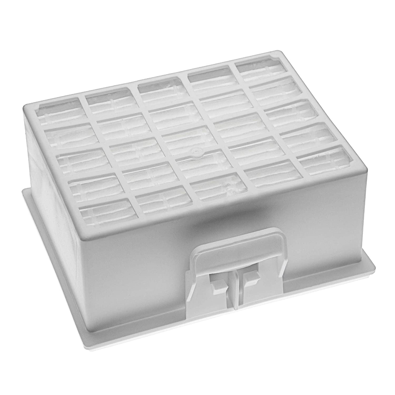 vhbw filtro de aspirador para Bosch BGL35MON2, BGL35MOV24 ...