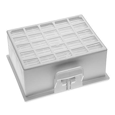 vhbw filtro de aspirador para Bosch BGL3POWERAU, BGL4A500, BGL4ALLGB ...