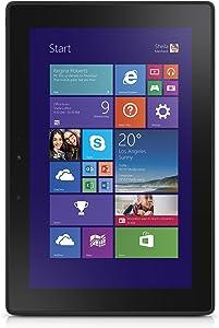 Dell Venue 10 Pro 5055 v10PRO-4425BLK 10.1-Inch 64 GB Tablet
