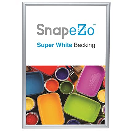 Amazon Snapezo Poster Frame A2 Size 165 X 234 Inches