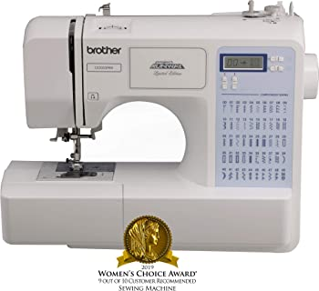 Brother CS5055PRW Project Runway Sewing Machine