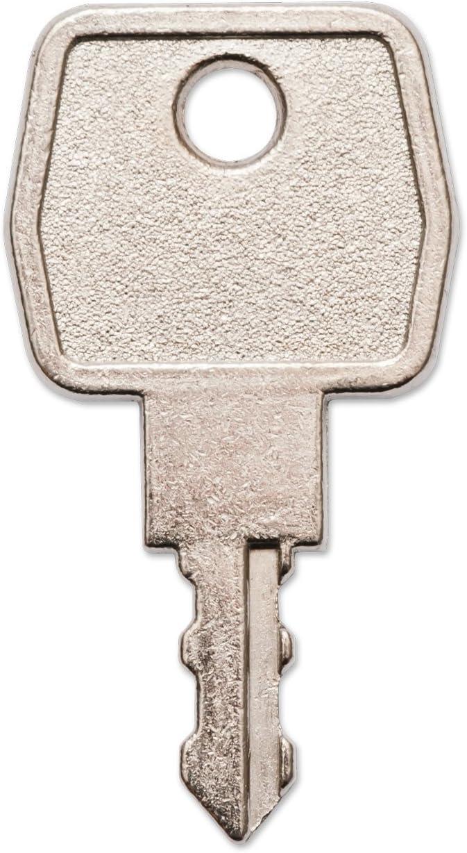 Connisseur upvc double glazed window key  KWL40 replacement window handle key