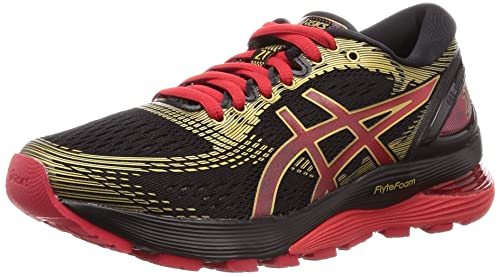 f1c970c8 Asics Asics Gel-nimbus 21 1012a235-001, Women's Running Shoes