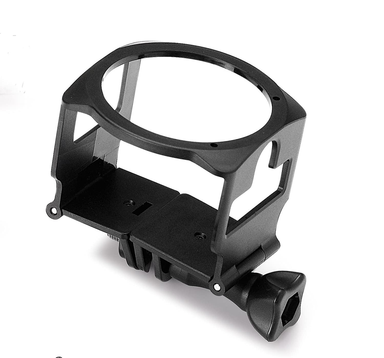 Kodak SP360 4K Standard housing Camcorder Case Acc-Standard Housing-B-BK-US Black