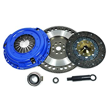 PPC etapa 1 Kit de embrague + Volante BMW 323 325 328 330 525 528 530 Z3 2.5L 2.8L 3.0: Amazon.es: Coche y moto
