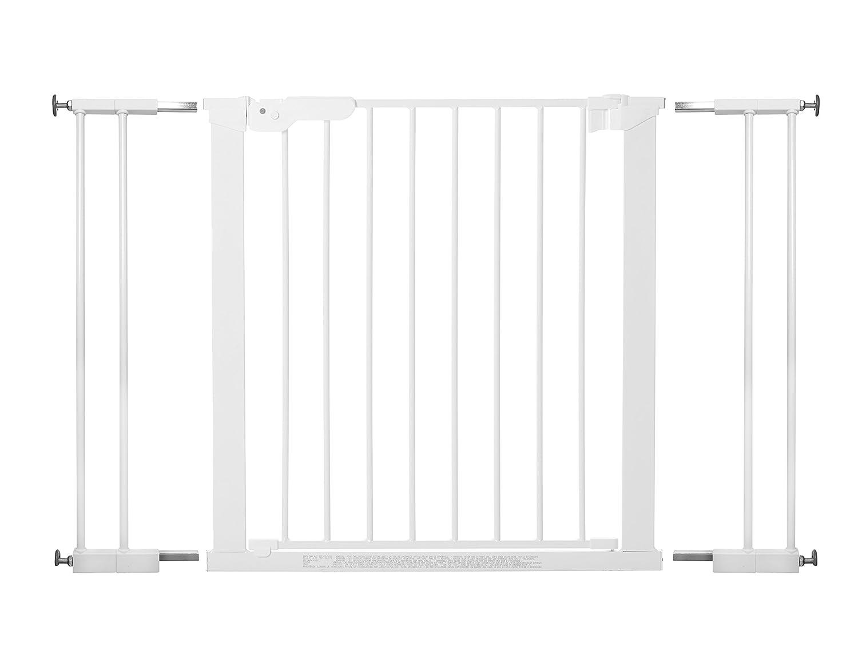 BabyDan Extra Wide Pressure Gate (99-106.3 cm) 60114-2494-01-75